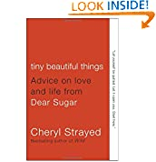 Cheryl Strayed (Author)  207% Sales Rank in Books: 388 (was 1,193 yesterday)  (496)  Buy new:  $15.95  $9.85  111 used & new from $8.24