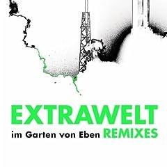 """Im Garten Von Eben (Max Cooper """"Tensor"""" mix)"""