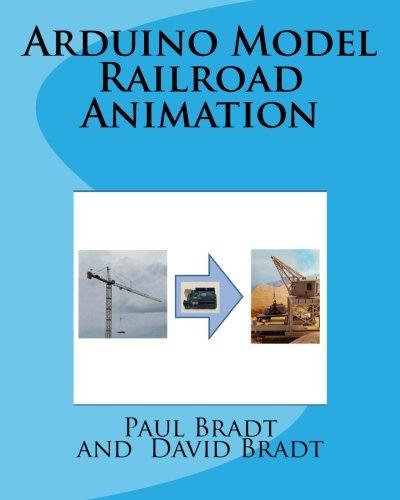 arduino-model-railroad-animation