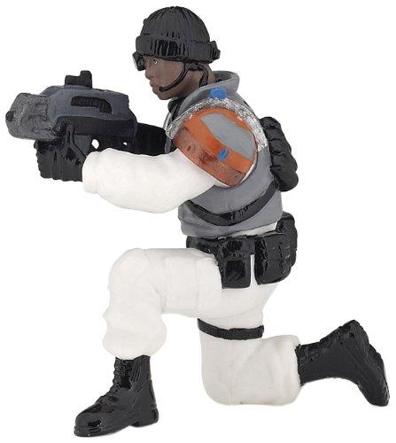 Papo Laser Warrior - 1