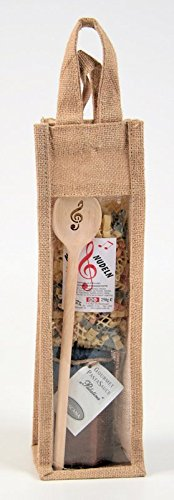 Geschenkset-mit-Kochlffel-Notennudeln-und-Pastasauce-in-Jutetasche-Schnes-Geschenk-fr-Musiker