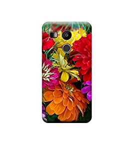 EPICCASE Premium Printed Back Case Cover With Full protection For LG Nexus 5x (Designer Case)