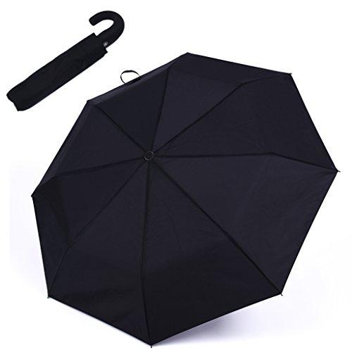paraguas-rainbrace-plegable-negro-con-mango-curvo-para-hombre-aperturacierre-automatico-fuerte-resis