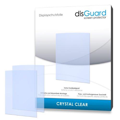 disGuard RY040631 kristallklar