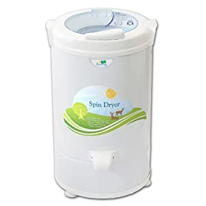 Centrifugal Clothes Portable Spin Dryer: