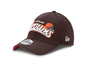 NFL Cleveland Browns Tail Swoop Classic 3930, Brown, M/L