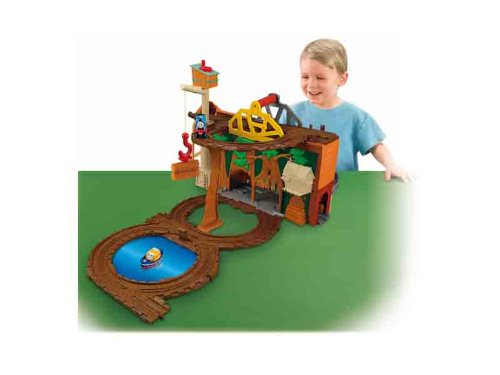 Thomas  &  Friends Take N Play Rescue from Misty Island