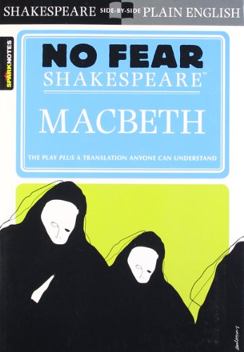Sparknotes Macbeth