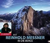echange, troc Reinhold Messner - Messner Berge 2008 (Livre en allemand)