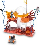 Fisher-Price Imaginext Space Station