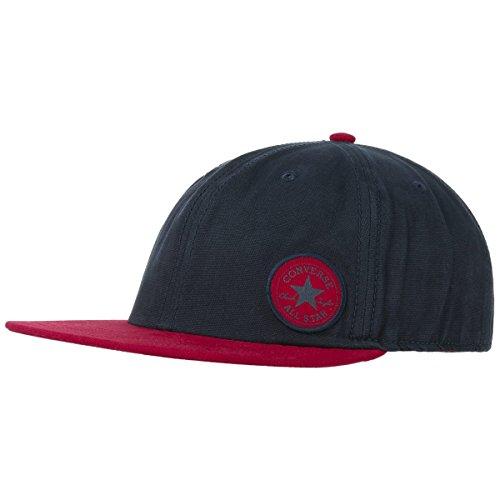 Converse -  Cappellino da baseball  - Uomo blu Taglia unica