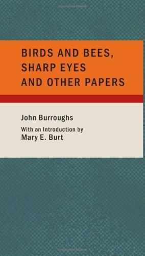 Las aves y las abejas, los ojos afilados y otros documentos