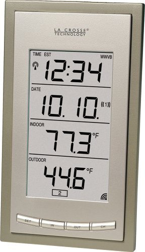 Buy La Crosse Technology WS-9013U Wireless Temperature Station