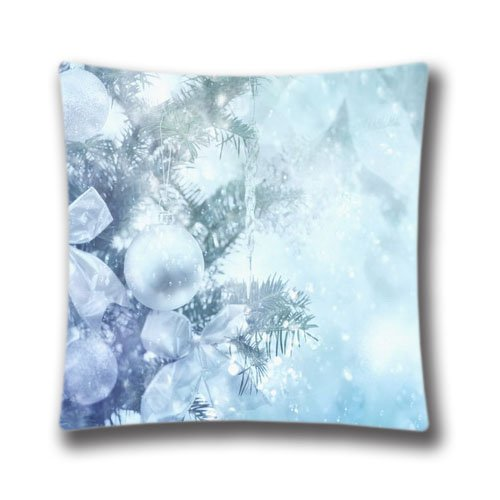 16x16inch-pillow-casevintage-christmas-santa-claus-pillow-case-super-soft-and-comfortable-pillowslip