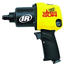 Ingersoll-Rand 232TGSL 1/2-Inch Super-Duty Air Impact Wrench Thunder Gun