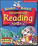 Product B00092P108 - Product title Reader Rabbit Reading Ages 4-6  [OLD VERSION]