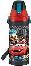 スケーター  ダイレクト ステンレスボトル 600ml カーズ Cars 15 ディズニーN SDS6RN