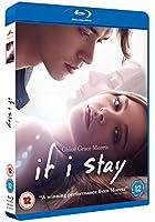 If I Stay [Blu-ray]