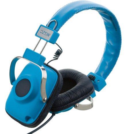 Wesc Maraca Seasonal Headphone (Ocean)