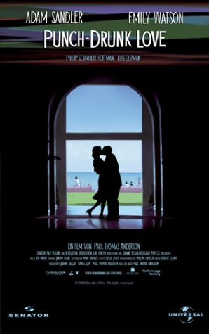 Punch-Drunk Love [VHS]