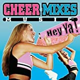 Cheer music mixes   What are some good songs to put in a middle school cheer music mix?