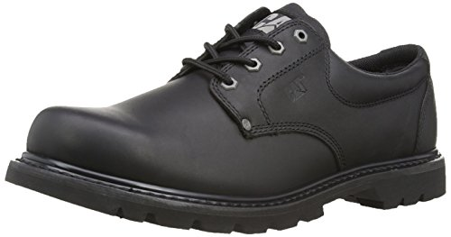 Cat Footwear FALMOUTH WC74401753, Scarpe uomo, Nero (Black), 44 1/9