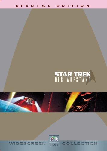 Star Trek 09 - Der Aufstand [Special Edition] [2 DVDs]