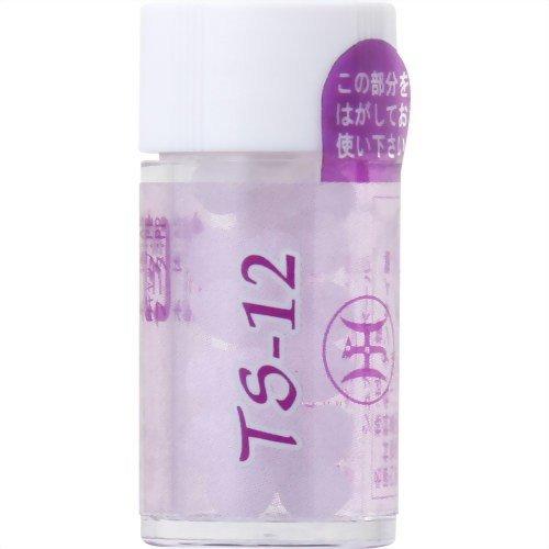 ホメオパシージャパンレメディー TSー12