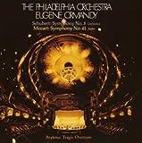 モーツァルト:交響曲第41番「ジュピター」&シューベルト:交響曲第8番「未完成」