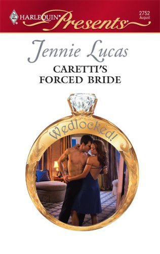 Image of Caretti's Forced Bride