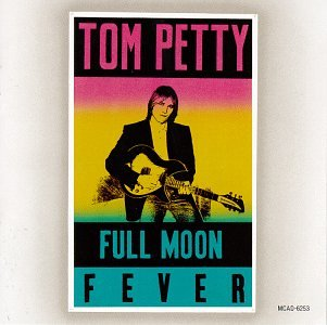 Full Moon Fever, Petty, Tom