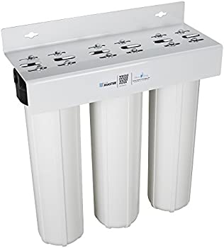 Home Master 3 Stage Water Filtration System