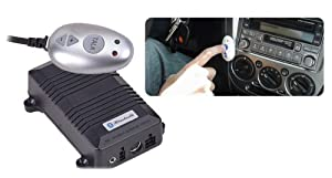 Bluetooth Car Kit handsfree Honda CRV Electronics - Accessories - Bluetooth Car Kit