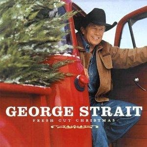 Sale alerts for Hallmark Fresh Cut Christmas by George Strait (Audio CD) - Covvet