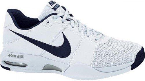 almohadilla papel anchura  NIKE Air Max Courtballistec 1.2 Sneakers Shoes White SZ !! -  GriffithsYLibbytuv