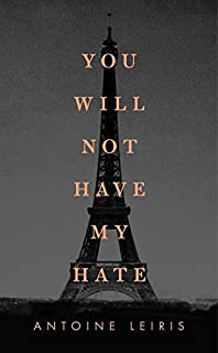 Book Cover: You Will Not Have My Hate