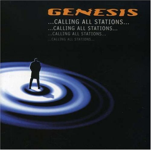 Genesis - ...Calling All Stations... (Remaster 2006) - Zortam Music