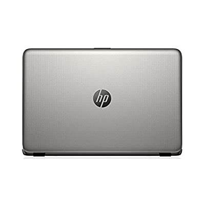 HP 15-AC620TX 15.6-inch Laptop (Core i5-6200U/4GB/1TB/Windows 10 Home/2GB Graphics), Turbo Silver