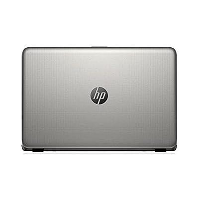 HP 15-AC620TX 15.6-inch Laptop (Core i5-6200U/4GB/1TB/Windows 10 Home/2GB Graphics), Turbo Silver