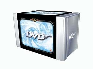 James Bond 007 - Monsterbox (20 DVDs)