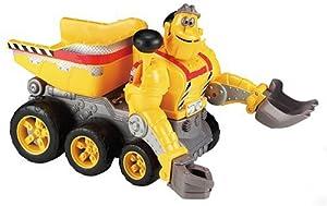 Tonka Tucker My Talkin' Truckbot