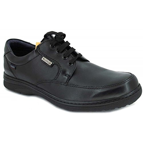 Callaghan Adaptaction 87500 Jeager - 44 EUR / 9,5 UK / 10 US, NEGRO