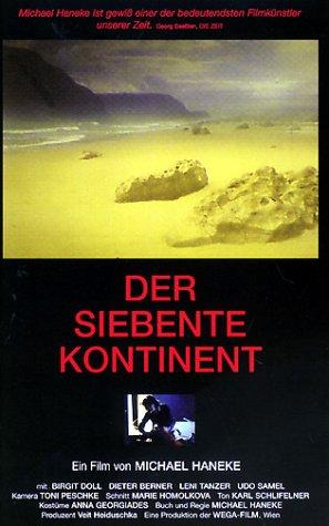 Der siebente Kontinent [VHS]