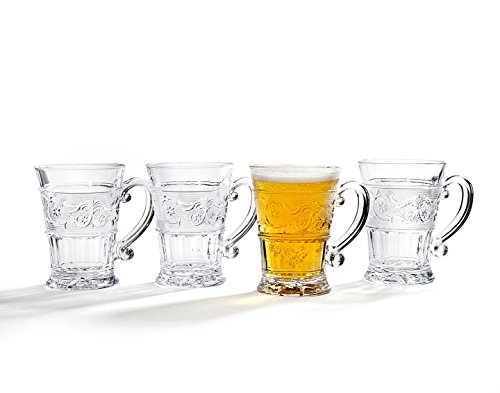 Renaissance 12 oz. Mug (Set of 4) (Renaissance Coffee Cups compare prices)