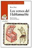 Los versos del Hablamueble (Sopa De Libros) (Spanish Edition)