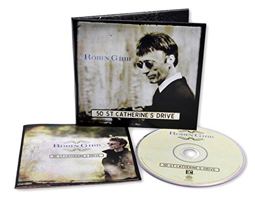 Robin Gibb-50 St. Catherines Drive-CD-FLAC-2014-JLM Download