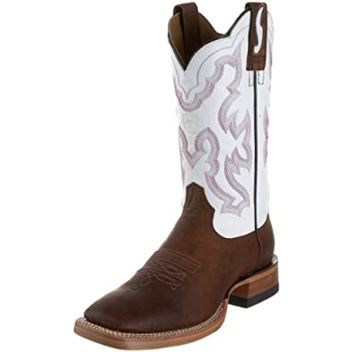 Ariat Mens Nitro Western Boot by Ariat
