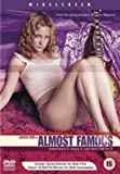 Almost Famous [DVD] [2002]