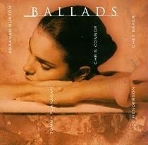 Ballads Various Artists (CD - 1997)