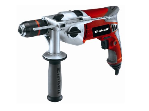 Einhell EINRTID105 240V Corded Impact Drill with 13mm Keyless Chuck